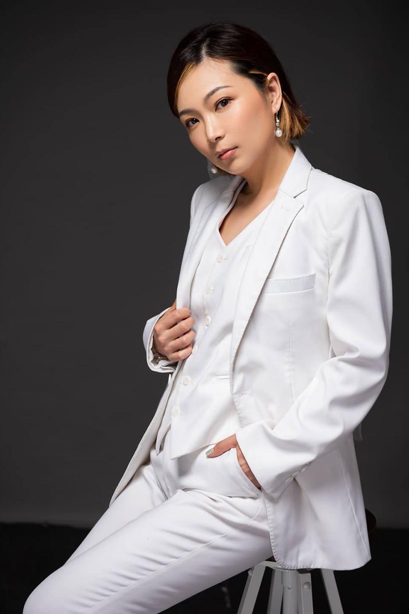 湯 怡婧(Hiromi Tang)